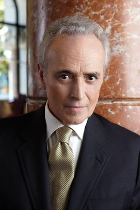 Josep Carreras, president of the José Carreras Foundation against Leukaemia