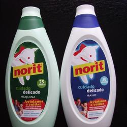norit bottles