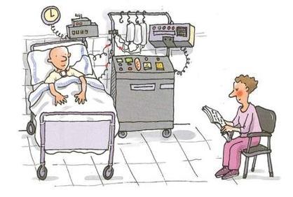 ilustracion trasplante