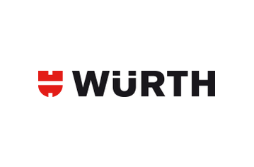New Logo Wurth