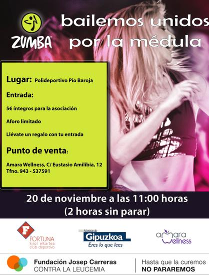 Cartel evento