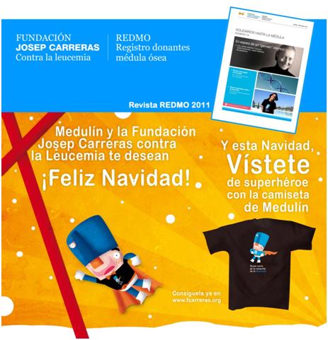 Boletín REDMO 2011 image CAST