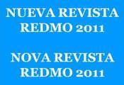 cover image boletín REDMO 2011
