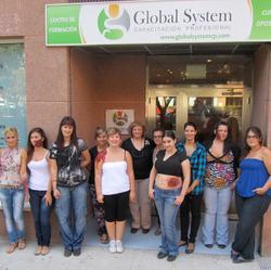 Global System foto 3