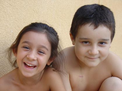 Ana i Raúl