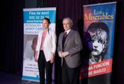 Els miserables contra leucèmia 4