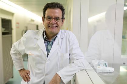 Dr. Josep Maria Ribera