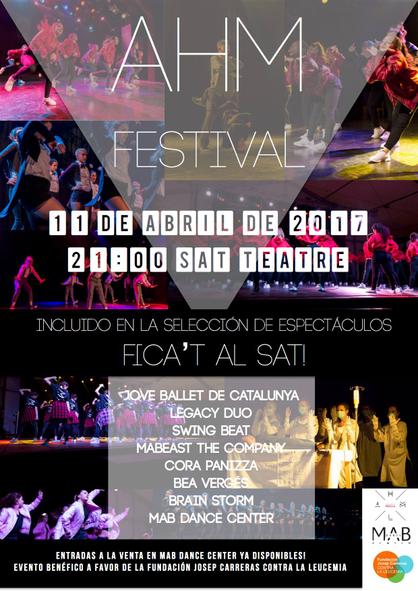 AHM Festival