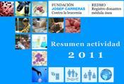 Memoria REDMO 2011 miniatura