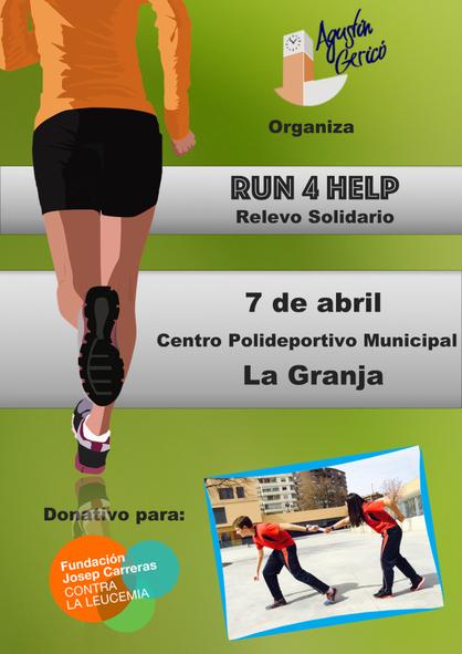 Run 4 help