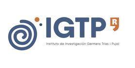 Logo IGTP castellano