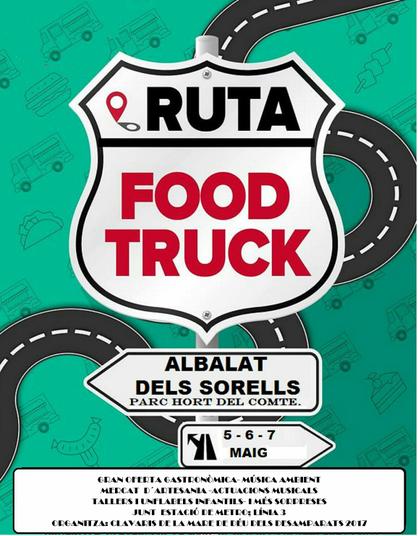 Food trucks Albalat