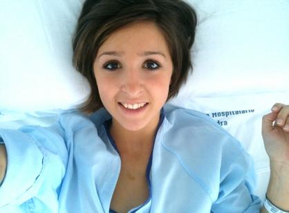 Natalia pacient
