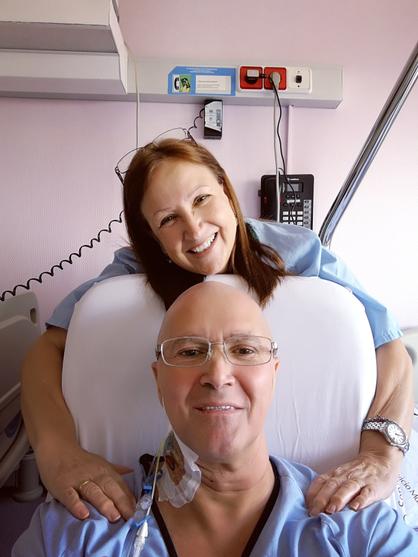 Ginés paciente trasplante 2