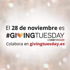 Foto Giving Tuesday 2017 CAST