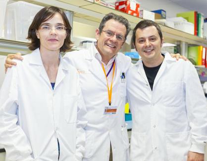 equip Dr. Ribera