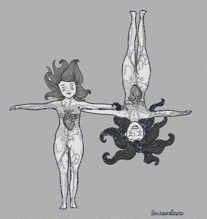 ilustración laura
