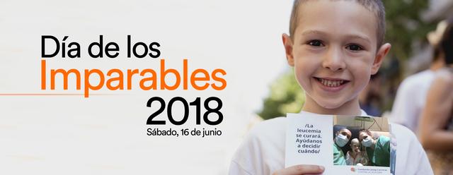 Cabecera email Alex Día Imparables 2018 CAST