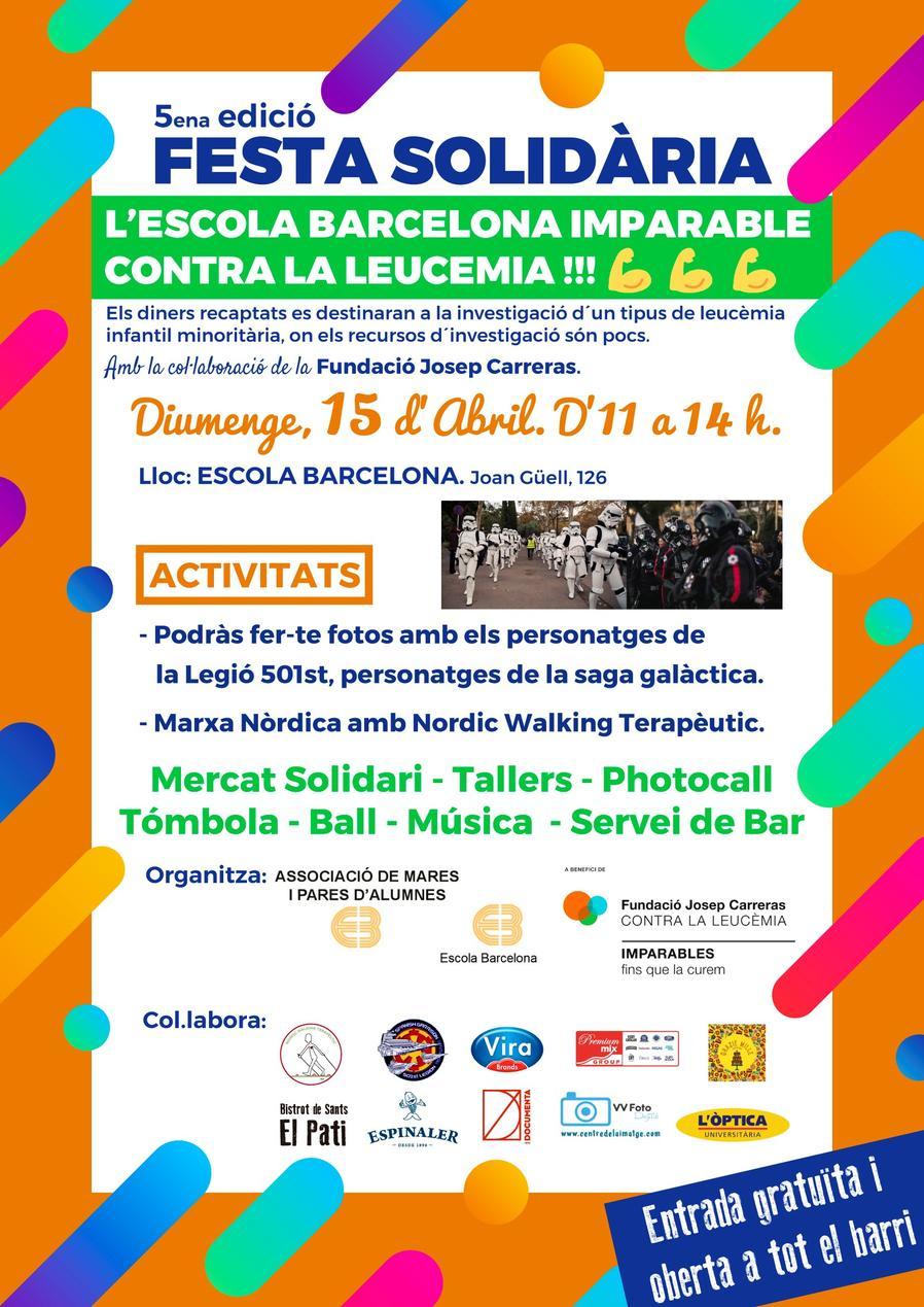 Festa Solidaria