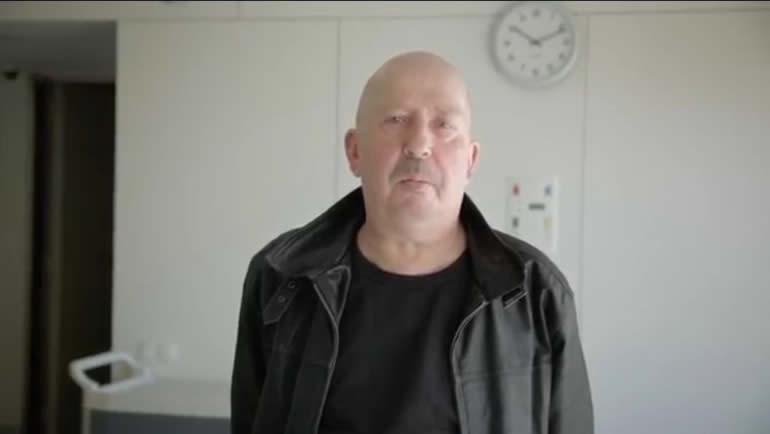 Raúl Barcelona pisos de acogida leucemia