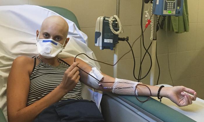 Imagen quimioterapia
