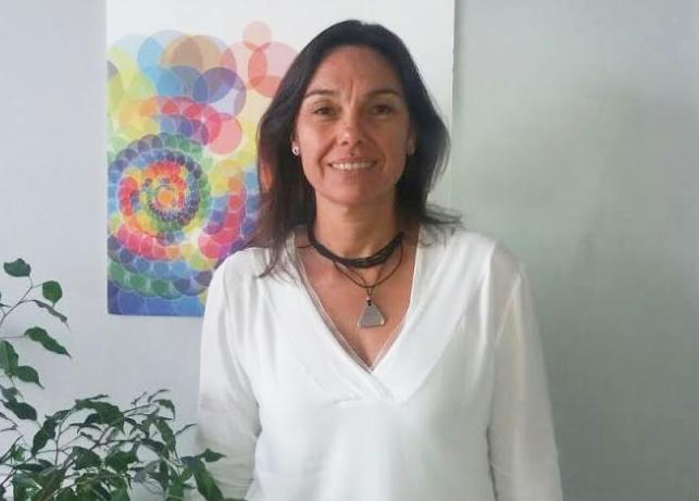 Clara Rosas FECEC