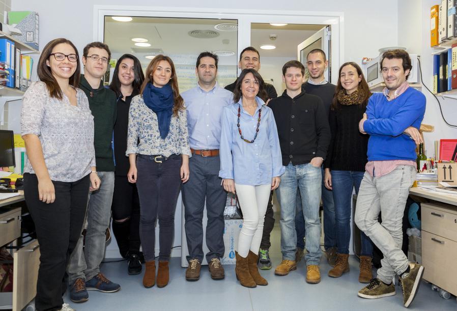 equipo Pablo Menéndez
