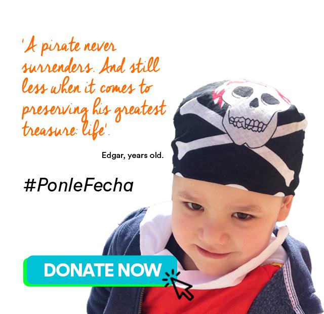 Banner mobil PonleFecha Edgar ENG