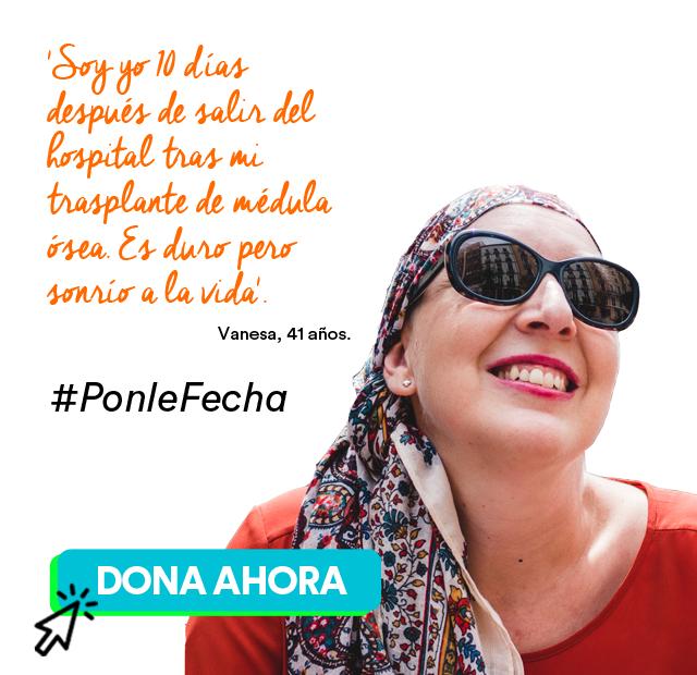 Banner Vanessa mobil PonleFecha CAST