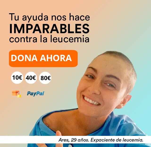Banner mòbil - Dona ara - ARES - CAST