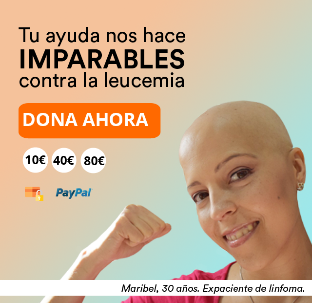 Banner mòbil - Dona ara - MARIBEL - CAST