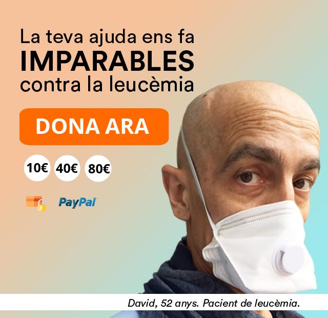 Banner Mòbil Dona Ara - DAVID - CAT