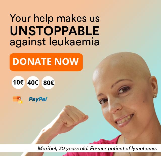 Hodgkin's Lymphoma | José Carreras Leukaemia Foundation
