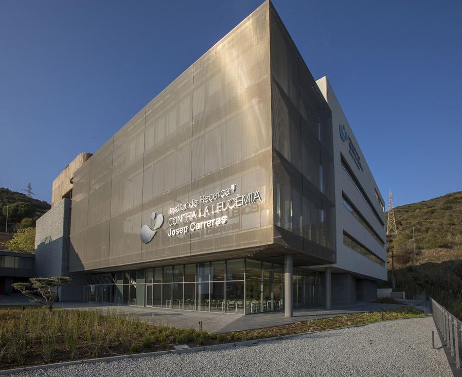 Imatge IJC edifici