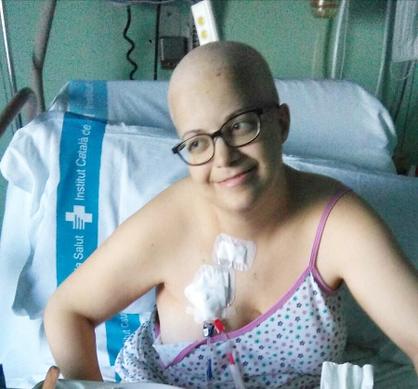 Sandra paciente 2