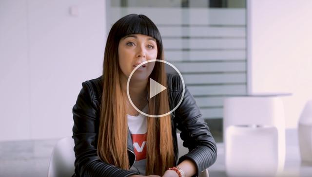 Fotograma vídeo Mireia CARTs