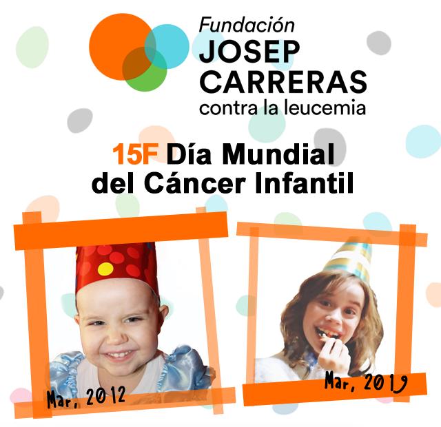 formulari dia mundial cancer infantil CAST