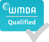 WMDA Certification