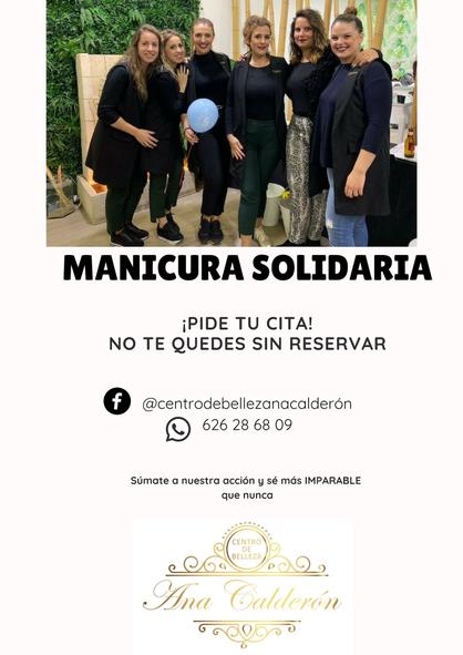 MANICURA 2