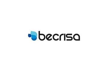 Logo Becrisa