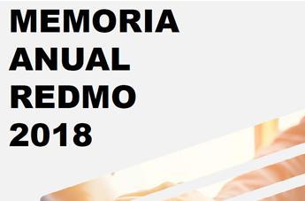 Destacat HOME REDMO 2018 CAST