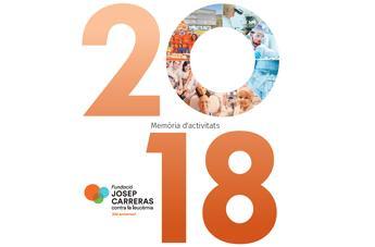 Destacat Memoria Activitats 2018