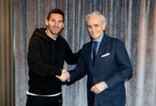 NdP Carreras-Messi