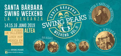 SWING WEEK LA MARINA