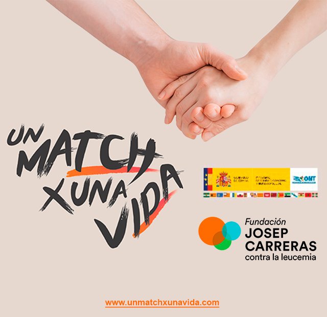 Banner mobile Un match x una vida CAST
