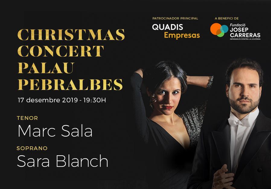 Banner def Christmas Concert 2019