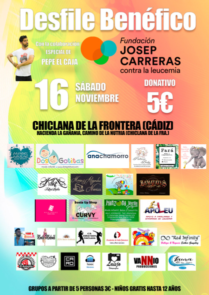 cartell def desfile chiclana