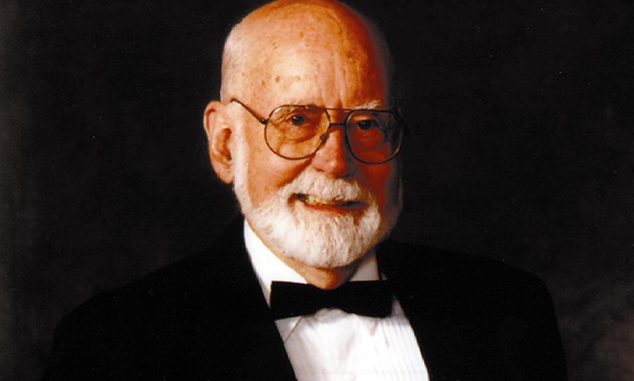 Prof. E Donall Thomas bone marrow transplant