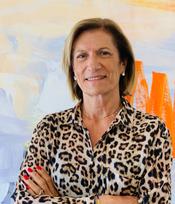 Staff equipo técnico REDMO Tina Grau