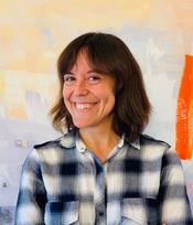 Staff equipo técnico REDMO Marta Fernández